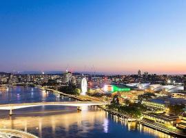 Brisbane City Apartments (Tank St CBD)