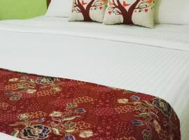 I & R Tasik Anak Motel