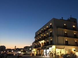 Ξενοδοχείο Ποσειδώνιο