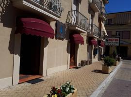 Hotel Annibale, hotel in Le Castella
