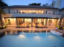 Villa Navin Premiere Pool Villa