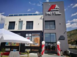 Motel PM Company
