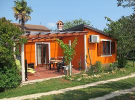 Holiday house with a parking space Barici, Umag - 13795