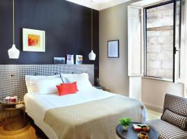 Nerva Boutique Hotel, hotel in Rome