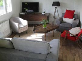 Appartement lumineux et Agréable 6 Personnes