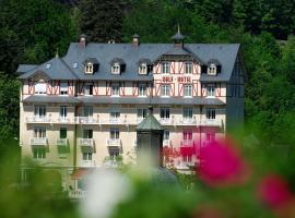 Golf Hotel, hôtel à Brides-les-Bains