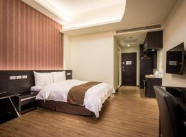Midu Business Hotel