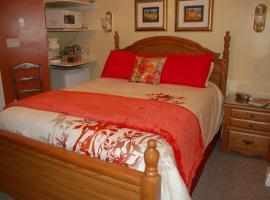 Accommodations Niagara Bed & Breakfast
