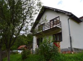 Apartment Sijakovic
