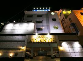 Hotel Atlantis Higashi Osaka (Adult Only)