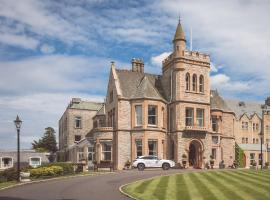 The Culloden Estate and Spa, hotel in Belfast
