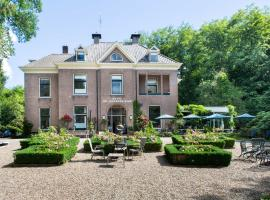 Hotel de Lochemse Berg, boutique hotel in Barchem