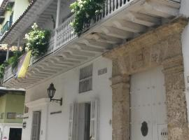 Casa Mantilla 3-37