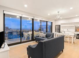 The Hamptons Apartments - Port Melbourne