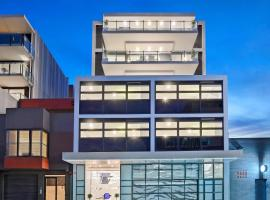 The Hamptons Apartments - Port Melbourne, luxury hotel in Melbourne
