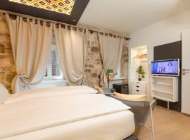Luxury Rooms Bajamonti