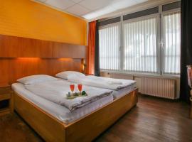 Zweitheimat, hotel in Kalkar
