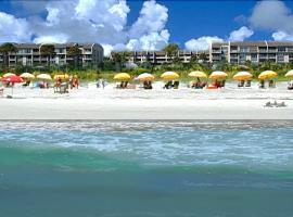 Shorewood Oceanfront Villas