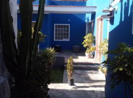 Bubamara San Lazaro, guest house in Arequipa