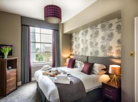 Ardgowan Hotel, hotel near St Andrews Cathedral, St. Andrews