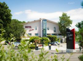 Waldhotel Hohberg