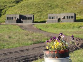Laxárdalur Cabin, vacation home in Einarsstaðir