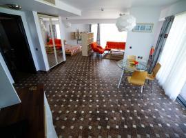 Apart-Hotel Safir
