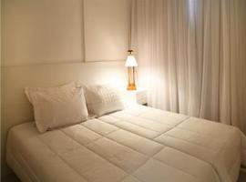 Suite Flat No Recreio