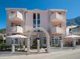 House Bacak - Apartment & Wellness-Studio