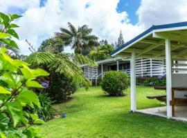 Aataren Norfolk Island Villas