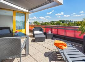 welcome homes, hotel in zona Aeroporto di Zurigo - ZRH, Glattbrugg