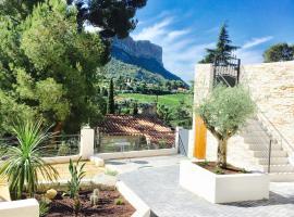 Villa l'Icône