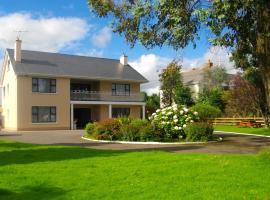 Shepherds Lodge B&B, bed & breakfast a Killarney