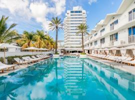 Los 10 mejores hoteles de 5 estrellas de Miami Beach, EE.UU ...