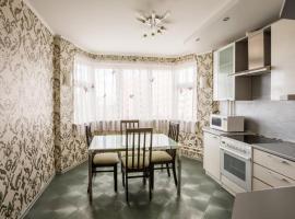 Apartment Comfortnaya Zhizn at Govorova 50, pet-friendly hotel in Odintsovo