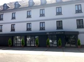 Hotel Kamilla