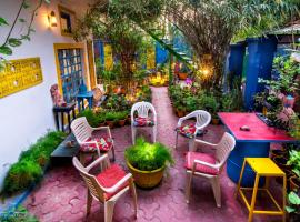 The Coral House Homestay, homestay in Agra