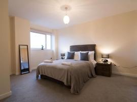 City Choice Apartments Glasgow