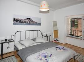 Apartman Kiara