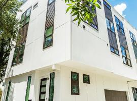 Montrose Guesthouse Suites by Dunyha
