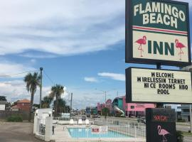 Flamingo Beach Inn Biloxi Ms Booking Com