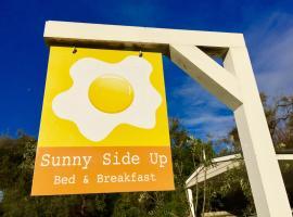 Sunny Side Up B&B Rye