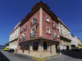 Los 10 mejores hoteles de Viveiro, España (precios desde ...