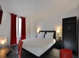 Hotel Douglas, Hotel in der Nähe von: U Arena, Puteaux