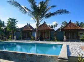 Wani Bali Resort