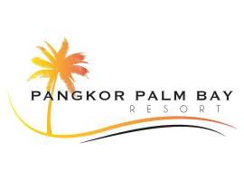 Pangkor Palm Bay Resort