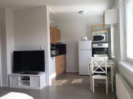 City Apartment Maaherrankatu