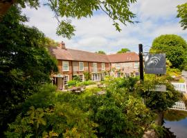 The Millstream Hotel & Restaurant, hotel in Chichester