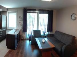 Apartament przy Ogrodowej