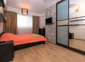 Home Like on Sovetskaya 1, self catering accommodation in Odintsovo